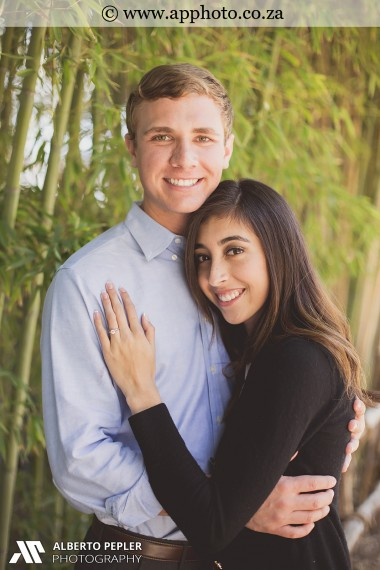Engagement - Tate & Kamran